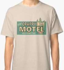 The Crappy Motel Classic T-Shirt