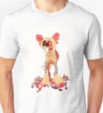 Chinese Crested Unisex T-Shirt