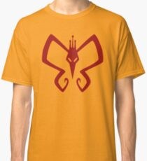 Venture Brothers - The Mighty Monarch Classic T-Shirt