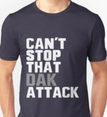 Dak Attack T-Shirt