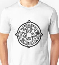 amulet of mara / black T-Shirt