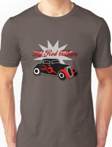 Hot Rod Culture Tee T-Shirt