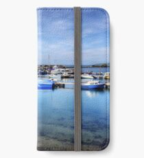 Maidens Harbour iPhone Wallet/Case/Skin