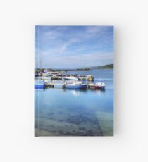 Maidens Harbour Hardcover Journal