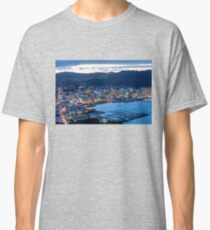 Wellington By Night Classic T-Shirt