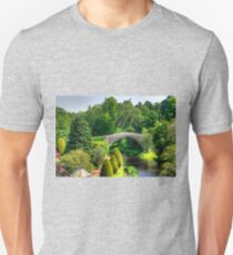 Doon Bridge Unisex T-Shirt
