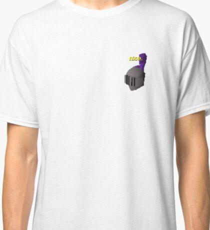 Runescape - nice lol Classic T-Shirt