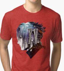 N 0 C T I S Tri-blend T-Shirt