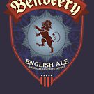 Bendeery English Ale by Zort70