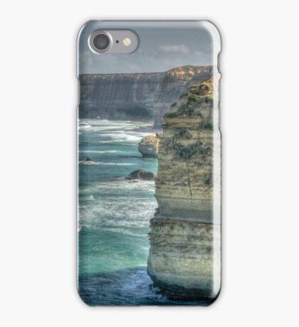 The Twelve Apostles, Great Ocean Road, Victoria iPhone Case/Skin