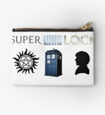 Superwholock Studio Pouch