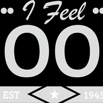 I Feel Good by DoraTheExplore