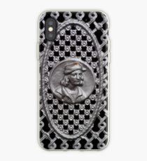 Spot on.....hat iPhone Case