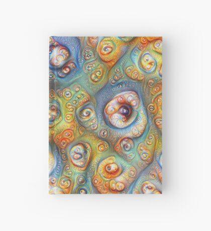 Planet Four #Deepdream Hardcover Journal
