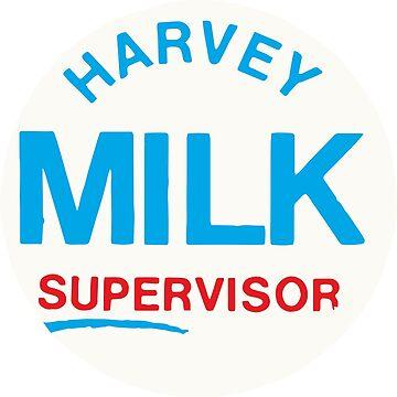 Harvey Milk - Classic by CeMonde