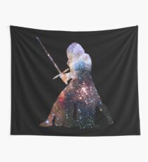 Kylo Ren Wall Tapestry