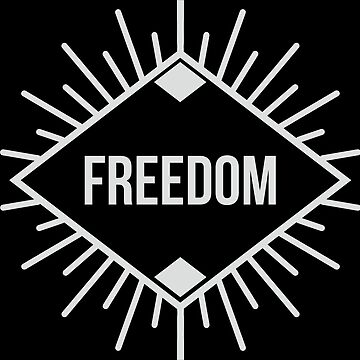 Freedom by DoraTheExplore