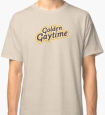 Golden Gaytime Classic T-Shirt