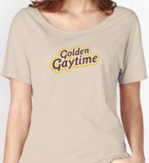 Golden Gaytime Women's Relaxed Fit T-Shirt
