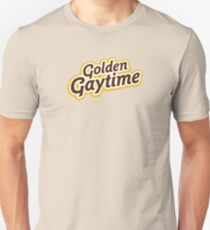 Golden Gaytime Unisex T-Shirt
