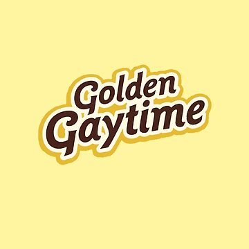 Golden Gaytime by tnoteman557