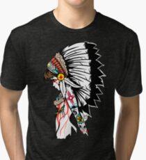 Nuevo Mexico Tri-blend T-Shirt