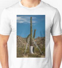 Crippled Cactus Unisex T-Shirt