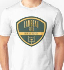 Lambeau Field T-Shirt