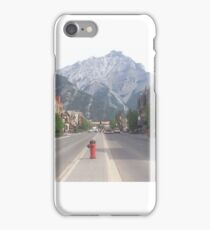 Banff  iPhone Case/Skin