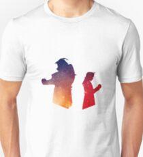 All is One - Fullmetal Alchemist Unisex T-Shirt