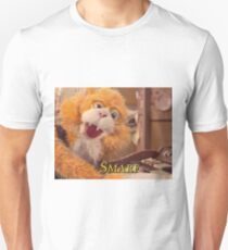 Too Many Cooks-Smarf Unisex T-Shirt