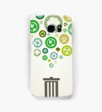 Ecology Samsung Galaxy Case/Skin