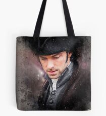 Hushed Tote Bag