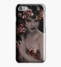 Louise Fairy Muse iPhone Case/Skin