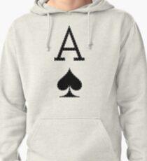 Letter A - Ace T-Shirt