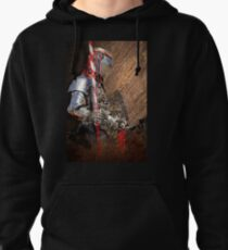 To the Joust Pullover Hoodie
