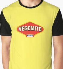 Vegemite Graphic T-Shirt
