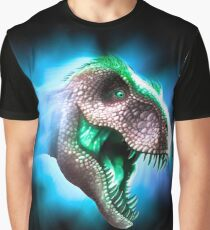 Tyrannosaurus Rex Design 3 Graphic T-Shirt