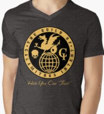 The Venture Brothers - Guild of Calamitous Intent T-Shirt