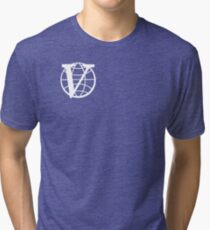 The Venture Brothers - Venture Industries Tri-blend T-Shirt