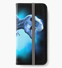 Tyrannosaurus Rex Design 2 iPhone Wallet/Case/Skin
