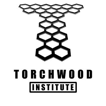 Torchwood institute by Pickadree