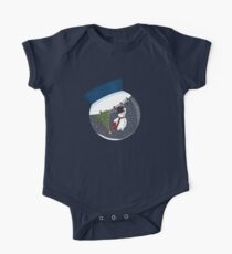 Snow Fall Kids Clothes
