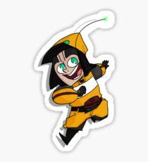 Hey, Minion! Sticker