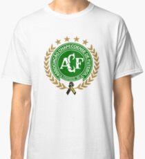 Pray For Chapecoense Classic T-Shirt