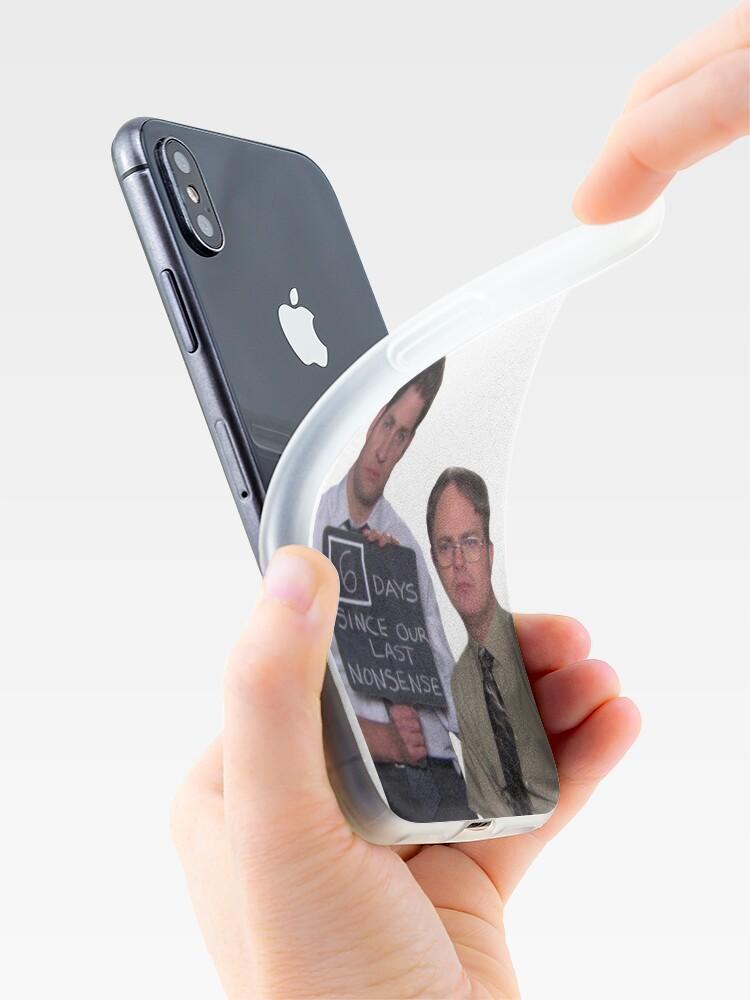 Vista alternativa de Vinilos y fundas para iPhone 6 días desde nuestras últimas tonterías - AARM