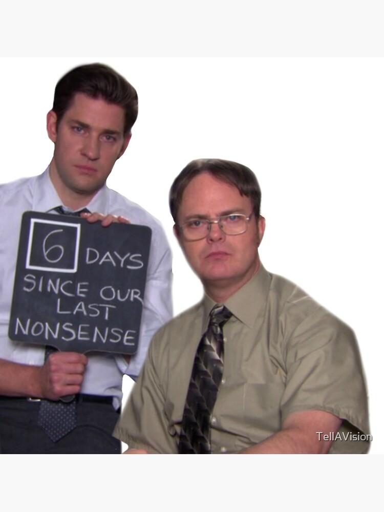 6 días desde nuestras últimas tonterías - AARM de TellAVision