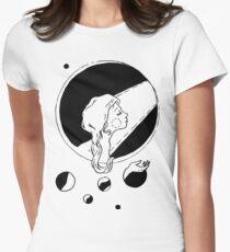Soak Women's Fitted T-Shirt