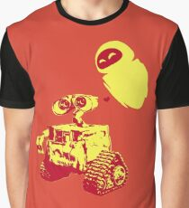 Wall e Graphic T-Shirt