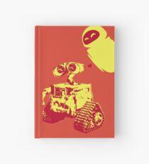 Wall e Hardcover Journal